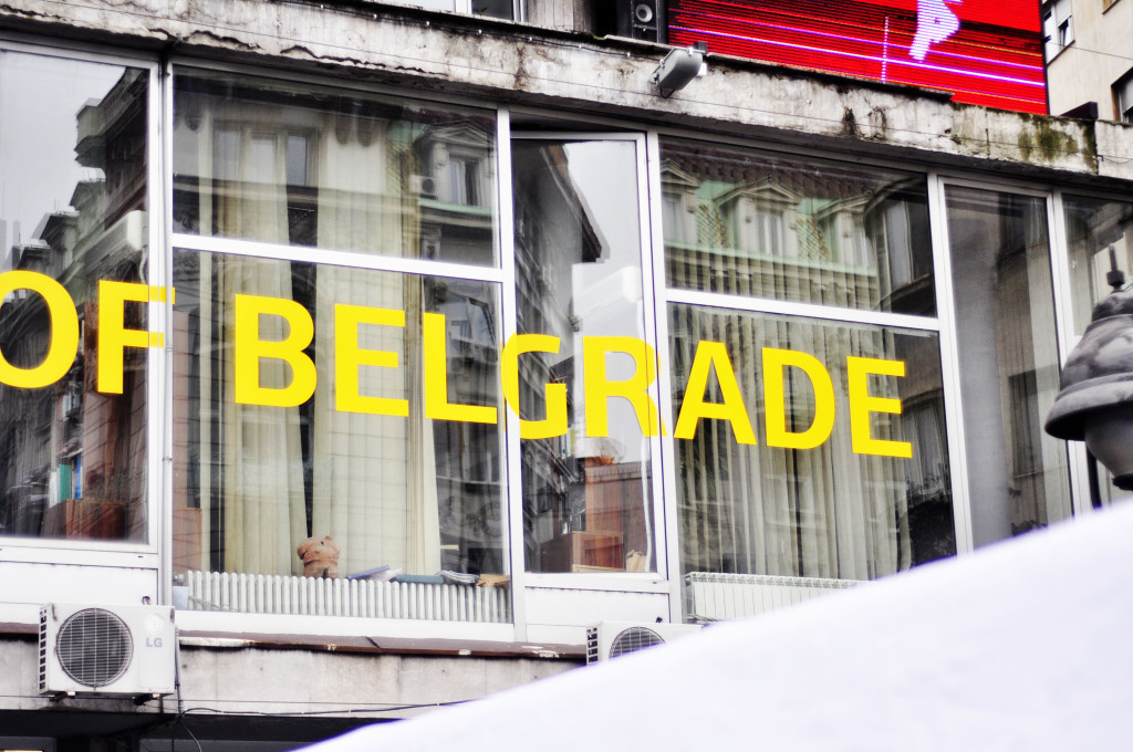 Belgrade Kulturcentre